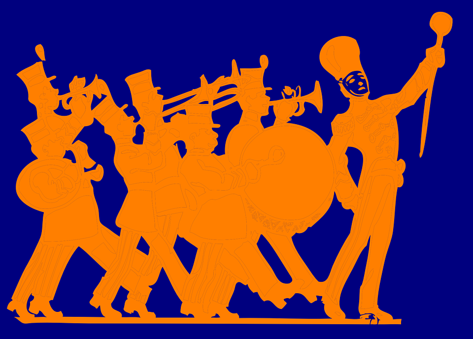 marching-306698_960_720